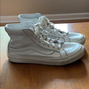 VANS SK8-Hi Slim High-Top Sneakers